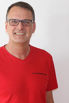 Dr. Stephan Kreutz