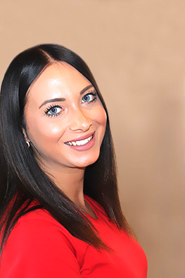 Medizinische Fachangestellte: Irene Engelhardt